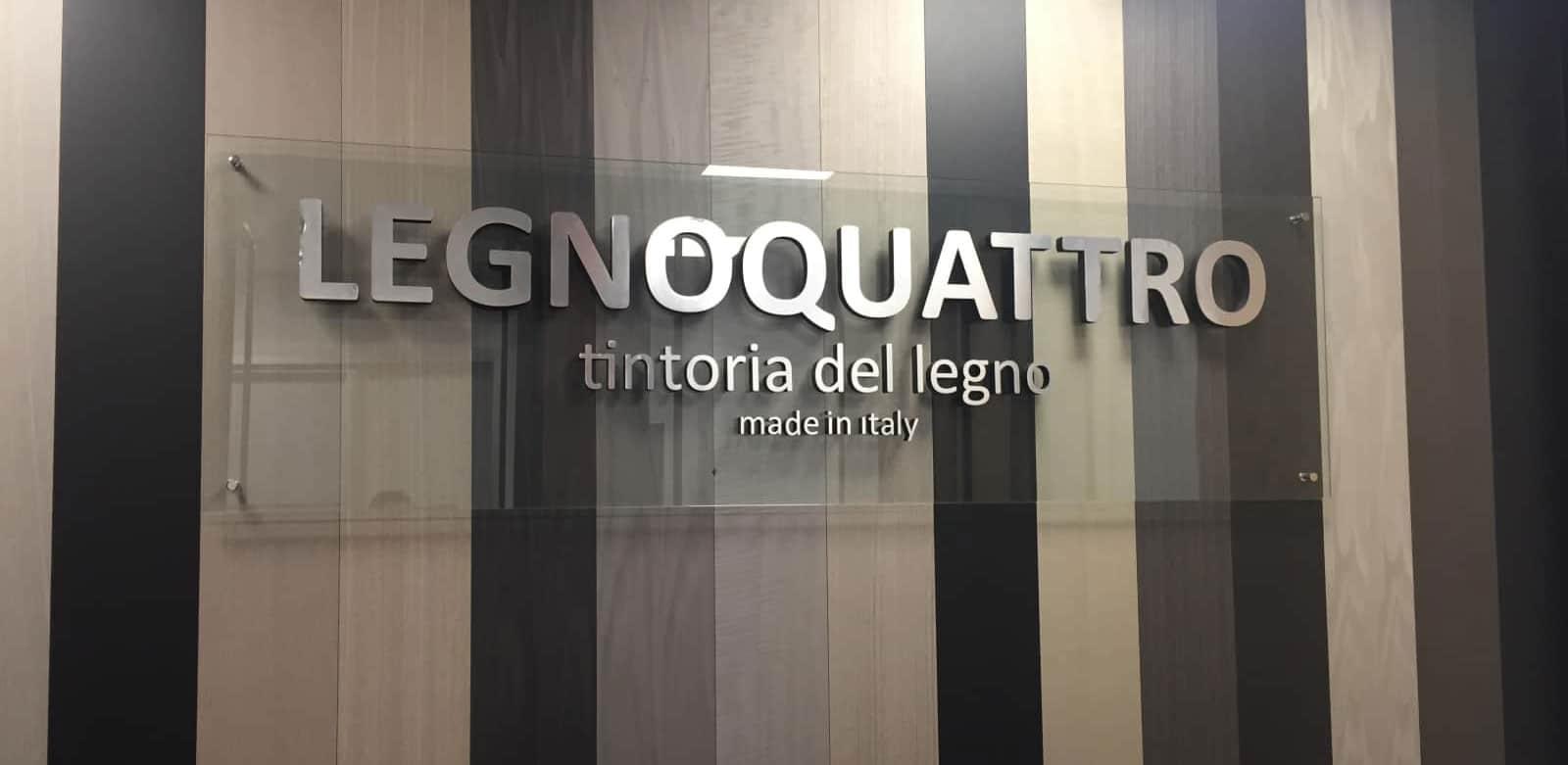 LegnoQuattro